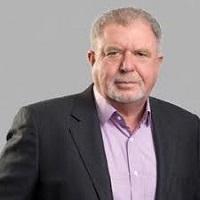 Mark Wafer, headshot - jobs for disabled