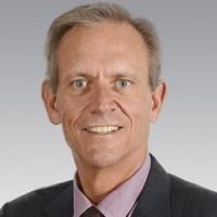Joe Hoffer headshot - jobs for disabled
